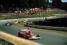 Як найстрашніша траса Формули 1 потрапила на екрани