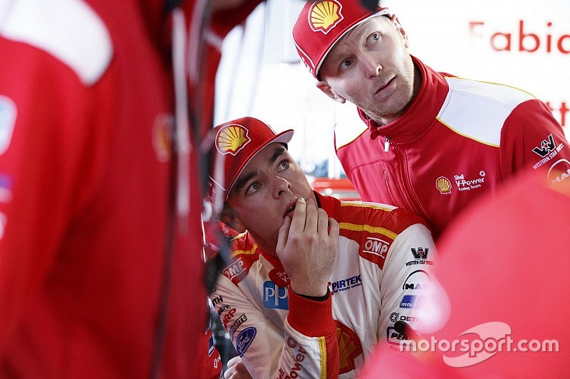 Premat backs McLaughlin for Supercars title fightback