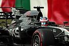 Grosjean alaposan átrendezte a kocsiját