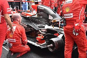 Formula 1 Analisi Ferrari: è la doppia pelle del cambio che salva la trasmissione di Vettel?