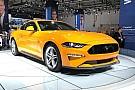 Automotivo Ford confirma pré-venda do novo Mustang 5.0 V8 no Brasil ainda em 2017