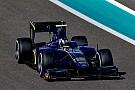 FIA F2 Carlin among three new teams on 2018 F2 entry list