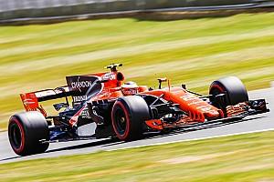 Formel 1 News Formel 1 2018: Honda will aktuelles Motorenkonzept beibehalten