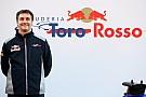 James Key se mantendrá con Toro Rosso