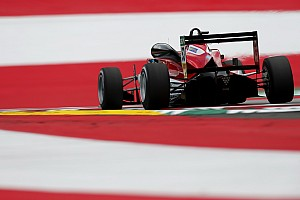 F3-Euro Reporte de la carrera Ilott vence a Eriksson en la primera carrera