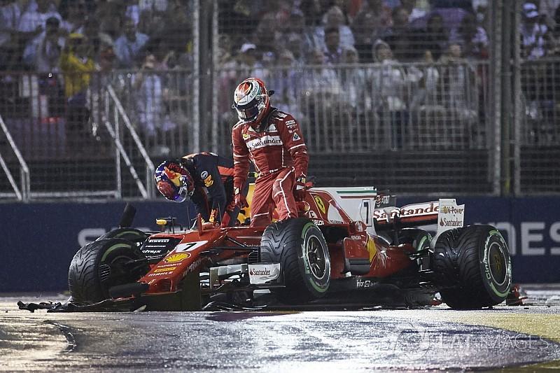 Räikkönen: nem tudom, miért kell olyan negatívnak lenni