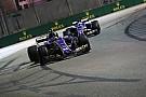 Forma-1 Sauber: Ericsson dobogókat akar, Wehrleinnak bizonyítania kell?