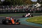 【F1】オコン「アロンソは手強かったが、チャンスが巡ってきた」