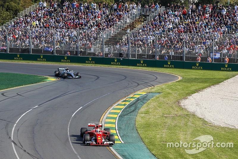 Haas considera que el motor Ferrari puede ser mejor que el Mercedes