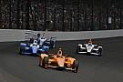 Чілтон: Ми виглядали б дурнями, виграй Алонсо Indy 500