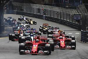 Формула 1 Аналитика Гран При Монако: пять быстрых выводов