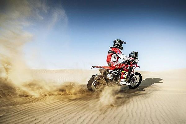 Abu Dhabi Desert Challenge'ın ilk ayağı tamamlandı