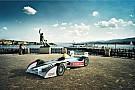 Formula E Ufficiale: l'ePrix di Zurigo rompe un tabù lungo 64 anni!