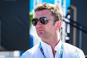 Formule E Nieuws McNish neemt ervaring als coureur mee naar rol als Audi-teambaas