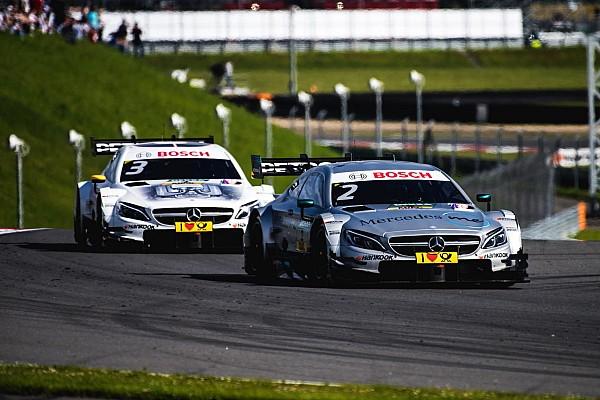 DTM Breaking news Mercedes akan tinggalkan DTM, hijrah ke Formula E