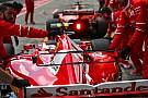 Ferrari'den