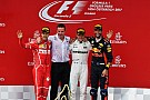 GP Austria: Bottas juara, Vettel perbesar keunggulan di klasemen