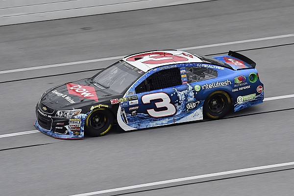 NASCAR Cup RCR makes a crew chief change for Austin Dillon