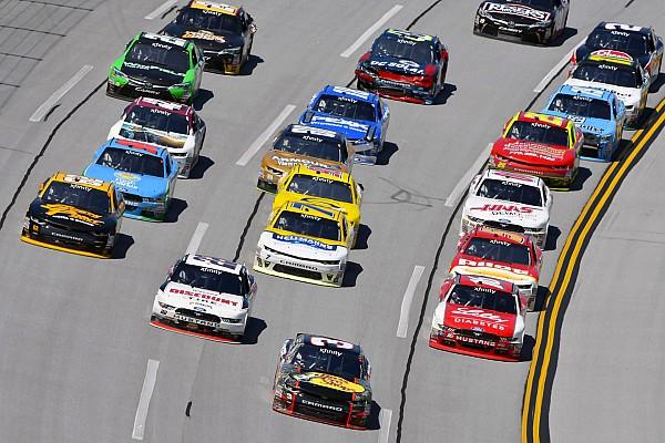 NASCAR XFINITY NASCAR releases start times for 2018 Xfinity Series season