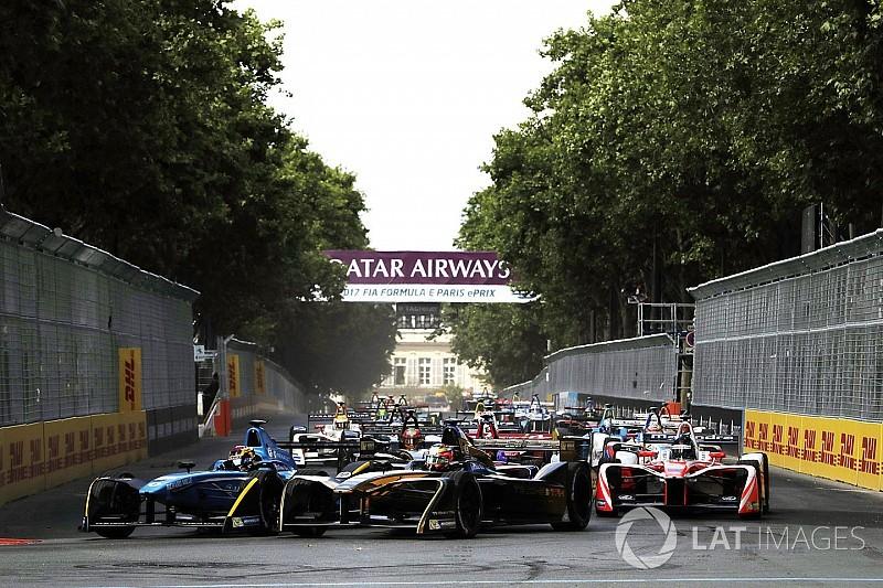 Formula E 2016/2017 sezonunun en iyi 10 pilotu -2. bölüm