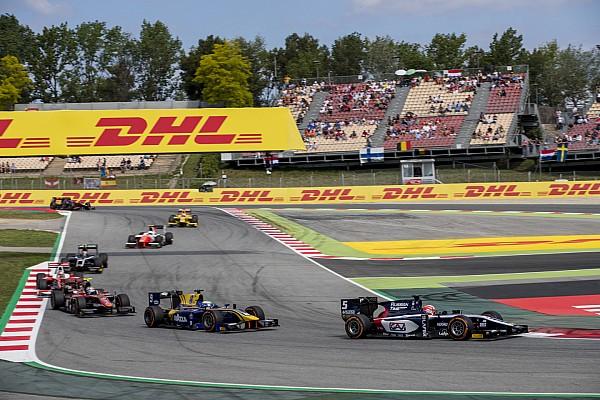 FIA F2 Son dakika 2018'de F2 araçları da değişiyor