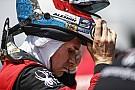 Алешин прокомментировал досрочное завершение сезона в IndyCar