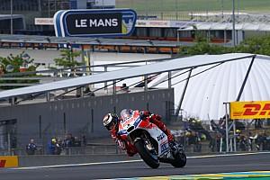 MotoGP Ergebnisse MotoGP 2017 in Le Mans: Ergebnis, 2. Training