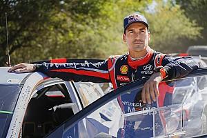 WRC Отчет о тренировке Сордо стал быстрейшим на тестовом участке Ралли Португалия