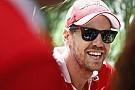 Победа Ferrari в Сочи удивит Феттеля