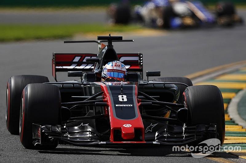 Haas F1 dipaksa mencopot sayap-T