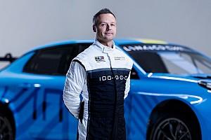 El tres veces campeón del WTCC, Andy Priaulx, regresa a la Copa Mundial de Autos Turismo