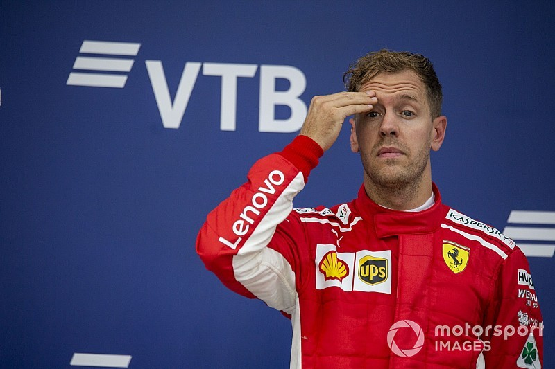Vettel too obsessed with race wins to take title, says Briatore