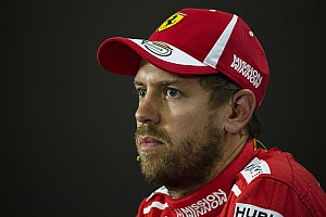 Vettel should gain strength from