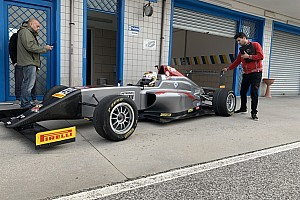 Technorace pronta per la Formula Regional