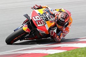Marquez trendet teremtett a könyökérintéssel a MotoGP-ben