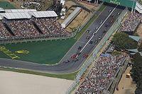 Australian GP considering November date swap with MotoGP