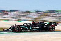Hamilton: Mercedes ya no tiene debilidades con su coche