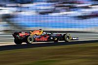 F1: Verstappen lamenta falta de aderência na 'confusa' classificação de Portugal