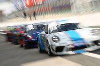 Assista à classificação da Porsche Cup Endurance no Velocitta