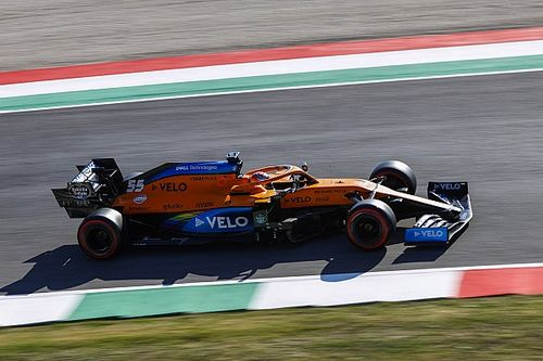 Sainz nie przejdzie wcześniej do Ferrari
