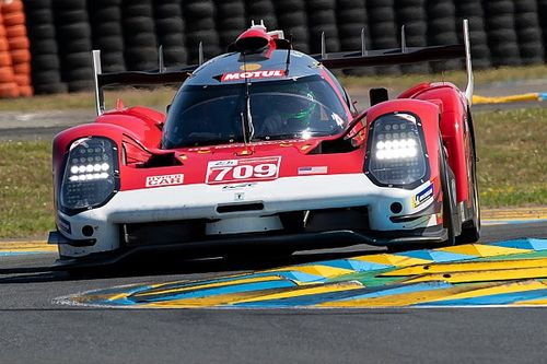 Glickenhaus: Le Mans test day shows we can challenge for win