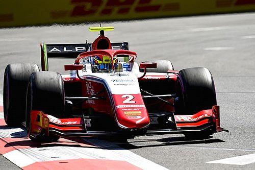F2: Piastri conquista terceira pole consecutiva; Drugovich é 13º