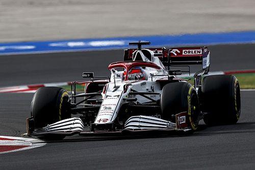 F1: Andretti visita Sauber e 'compra' da equipe ganha ainda mais força
