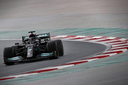 """Hamilton: """"Abbiamo perso dei punti che potevamo ottenere"""""""
