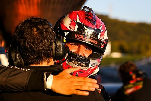 """Azcona Campione nel TCR Europe con la Cupra: """"Ora voglio il WTCR"""""""
