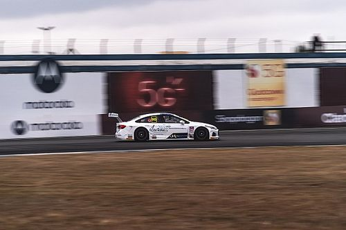 Stock Car: Ricardo Maurício lidera segundo treino livre em Curitiba