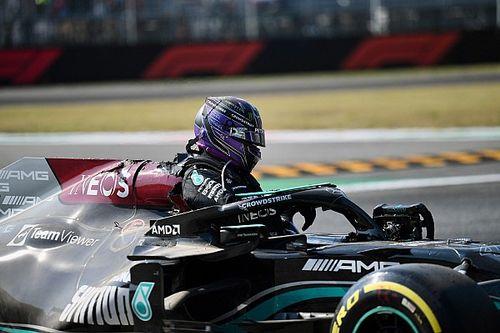 Wolff: Uitvalbeurten gaan F1-titelstrijd beslissen in 2021