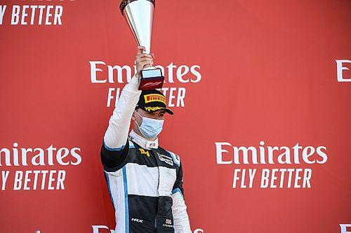 Hughes joins Venturi as Formula E reserve
