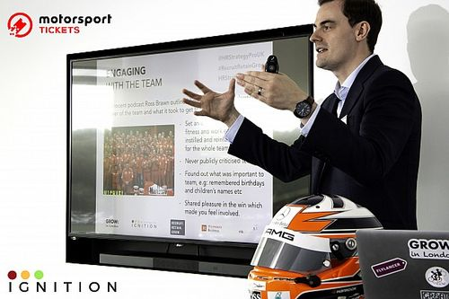 Motorsport Tickets partners with Ignition Performance
