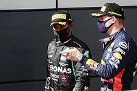 Verstappen opina sobre Hamilton ser heptacampeão da F1 em 2020